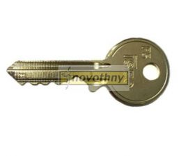ISEO F5 másolt kulcs