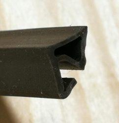 GreenteQ másodtömítés 3 TPE, rusztikal (sötétbarna) színű