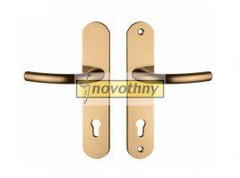 ARNO-F4-alu-elox-biztonsagi-kilincsgarnitura-bronz