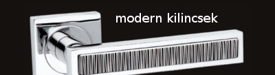 design kilincs